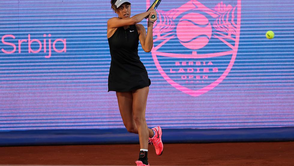 Danilović: Serbia Ladies Open može da se poredi sa mini Grand slemom