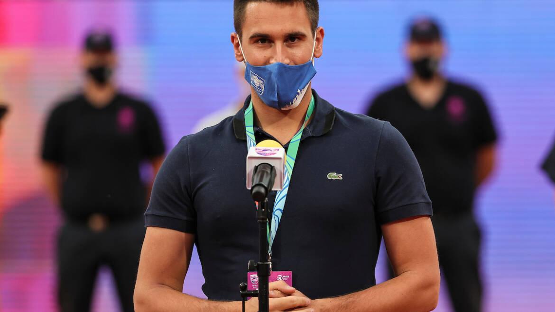 Đoković: Nadamo se da će WTA turnir postati tradicionalan