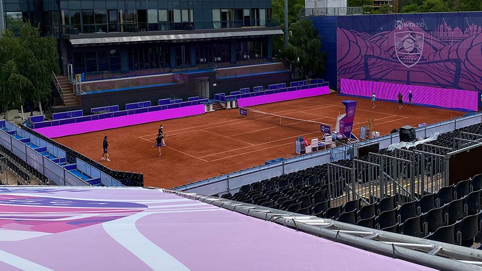 U subotu počinju kvalifikacije za Serbia Ladies Open